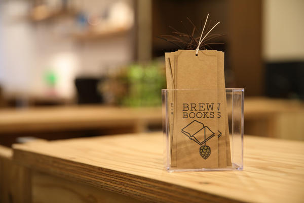 BREWBOOKS