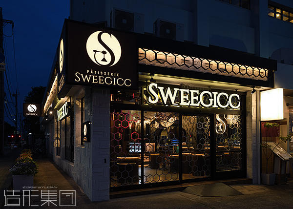 patisserie sweegicc(東京)