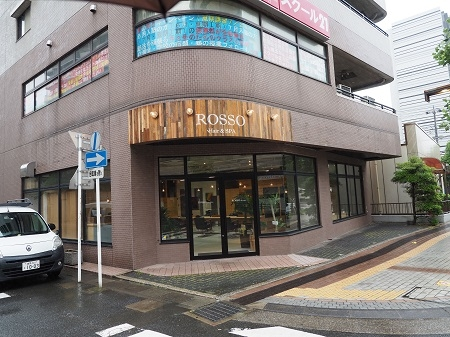 ROOSSO hair&SPA谷塚店