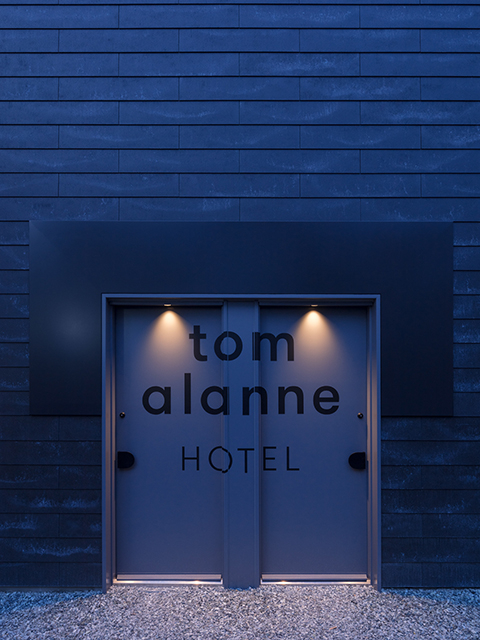 tomalanne HOTEL