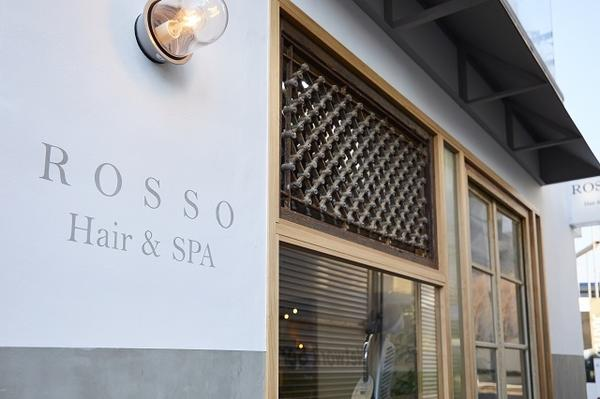ROSS hair & SPA春日部店