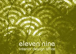 eleven nine interior design office