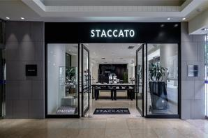 STACCATO名古屋丸栄店 アパレル, その他(物販・アパレル)の内装・外観画像
