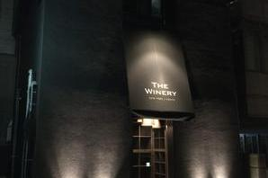 THE WINERY NEW YORK/TOKYO