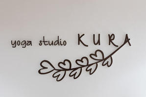 yoga studio KURA