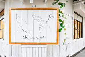 Chill out ヘアサロンの内装・外装画像