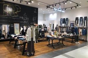 Ripo trenta anni clothes shopの内装・外観画像